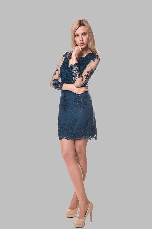 """Коктейльное платье """"Elena"""""""