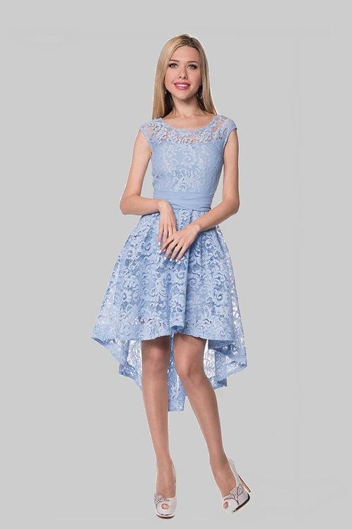 """Коктейльное платье """"Kaskad"""""""
