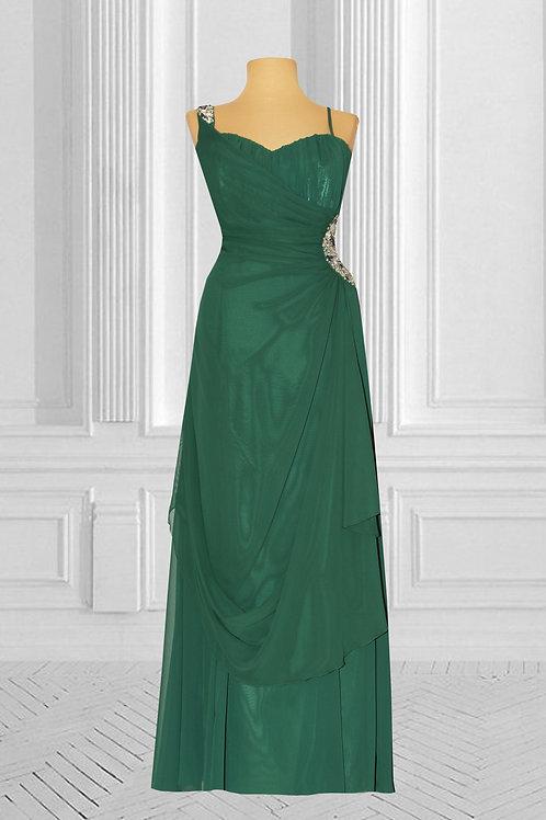 "Вечернее платье ""Azaliya"""