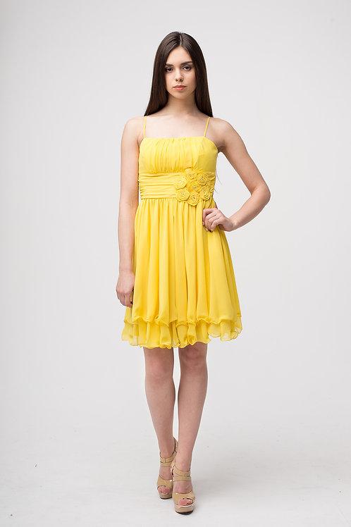 """Коктейльное платье """"Karamel"""""""