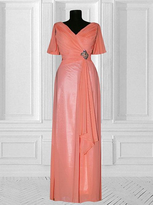 """Вечернее платье """"Gladiolus"""""""