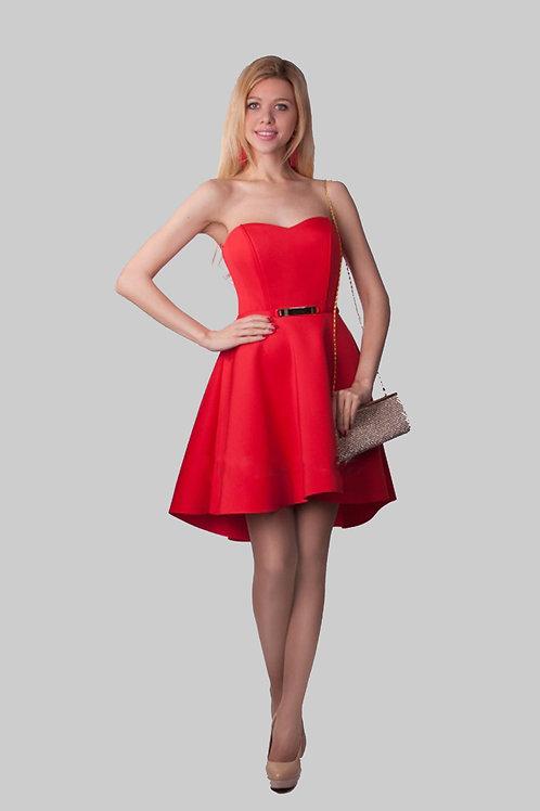 """Коктейльное платье """"Kapriz"""""""