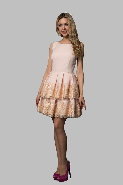 """Коктейльное платье """"Mili"""""""