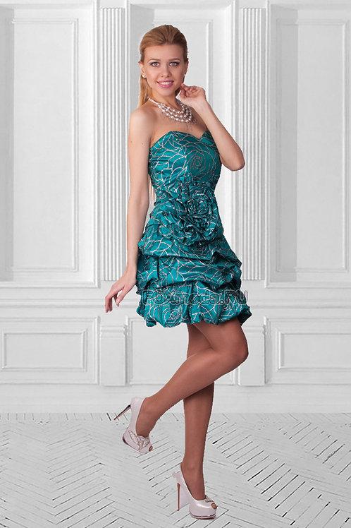 """Коктейльное платье """"Marmaris"""""""