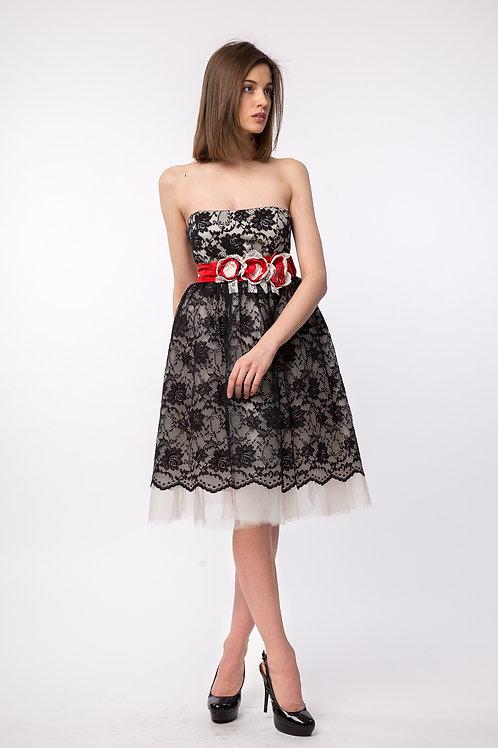 """Коктейльное платье """"Vanda"""""""