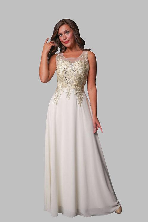 "Вечернее платье ""Feeriya"""