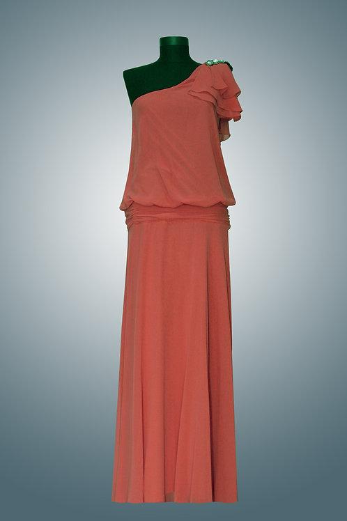 """Вечернее платье """"Flamingo"""""""