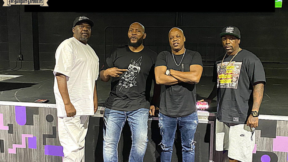 Exclusive interview with legendary Too Short