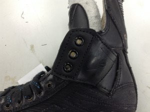 Eyelet Replacement