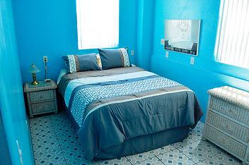 Cabana Bedroom Key Largo