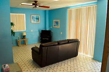 Cabana Living Room Key Largo