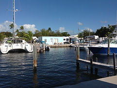 RV Key Largo Marina