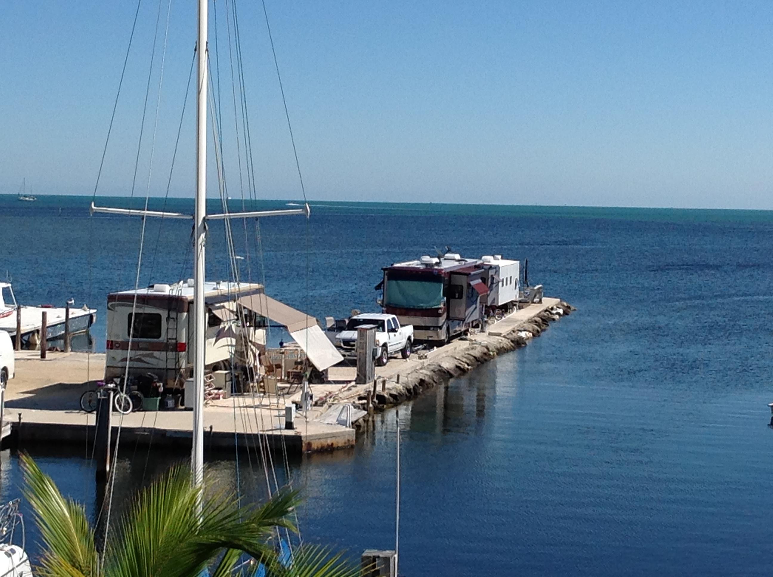 Premium Ocean Views