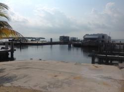 Marina RV Site