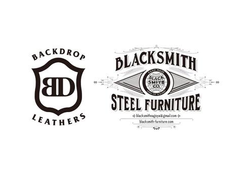 BLACKSMITH Co. x BACKDROP LEATHERS