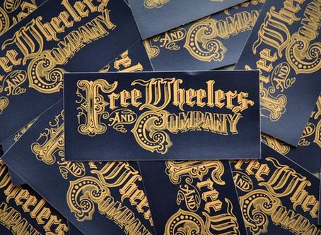 FREEWHEELERS x BLACKSMITH Co.