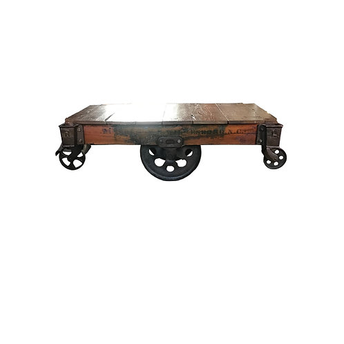 TROLLY TABLE【ANTIQUE】