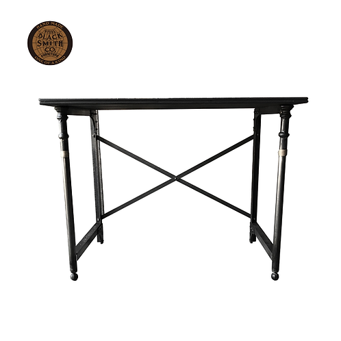 IRON STAND TABLE【TS-1】