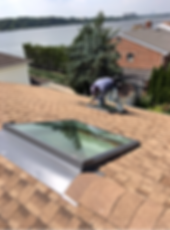 Roofing Services for Residential NJ