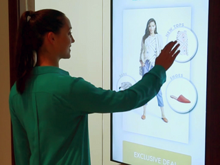 Float and ShopperTrak to Feature Interactive Displays at NRF Conference