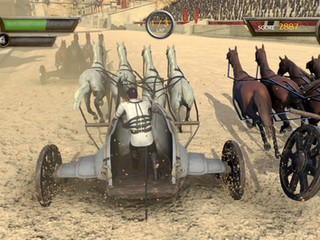 Float and Paramount Release Ben-Hur Xbox OneGame