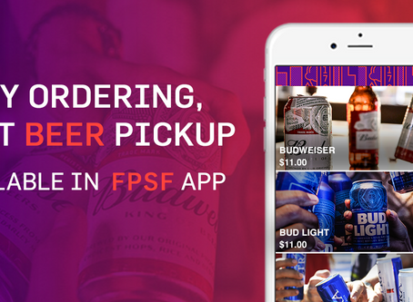 Music Festival Fans Rejoice: You Can Now Order Beer From Your Phone