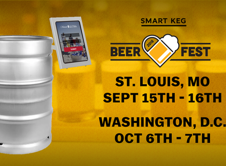 Anheuser Busch and Float Create the Smart Keg