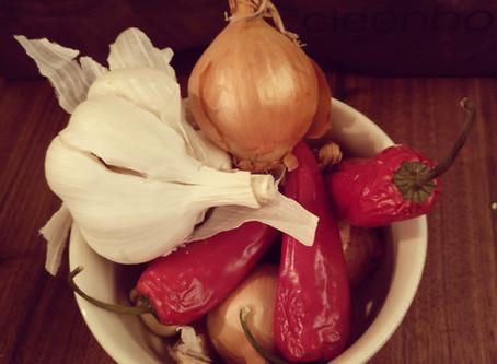 Gesund und lecker kochen - mit Kind und Kegel auf Foodly