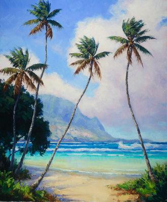 """""""Mystic Kauai"""""""