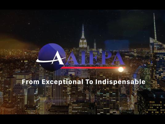 AAIFPA 2019 Opening Video