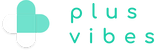 PlusVibes logo