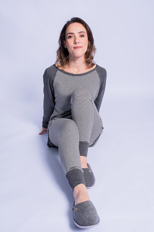 Pijama Mini Fleece