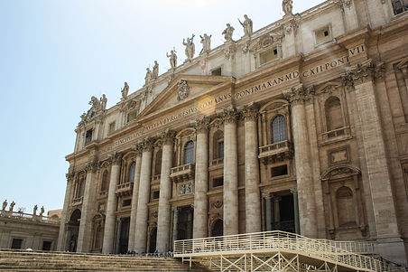 ellie bell photography, rome, italy, summer, vatican, architecture