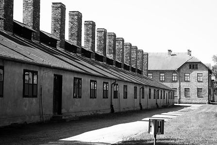 ellie bell photography, documentary photography, auschwitz-birkenau, poland, concentration camp, world war two, death camp