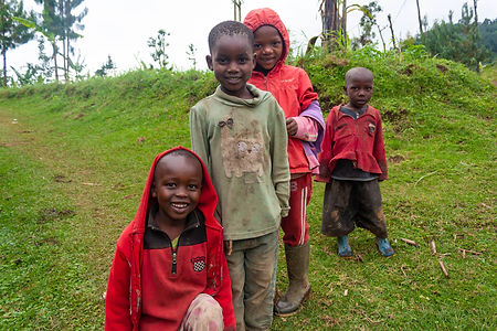 ellie bell photography, tanzania, east africa, children, ng'iresi, arusha, mount meru