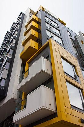 Manchester, developments, architecture, gentrification, modern building, apartments