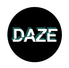 ellie bell photography, daze, logo, exhibition, photography