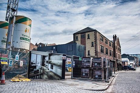development, Liverpool, architecture, ellie bell photography, construction