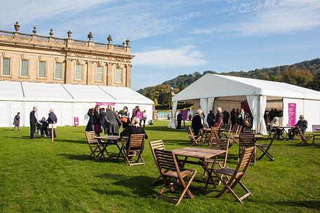 ellie bell photography, chatsworth, art out loud festival, art festival, chatsworth house, chatsworth gardens, garden
