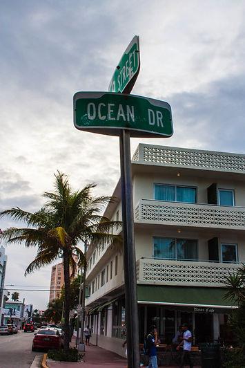ellie bell photography, travel, miami, usa, florida, miami south beach, ocean drive