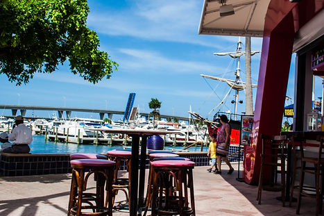 ellie bell photography, travel, miami, usa, florida, miami south beach, sea, bar