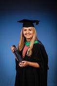 ellie bell photography, ellie bell, photographer, graduate, graduation, cap and gown, nottingham trent university
