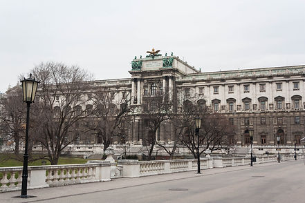 ellie bell photography, vienna, austria, europe, winter, architecture