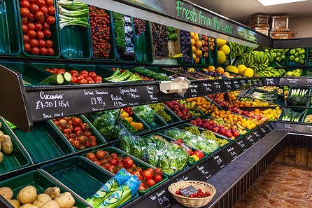 ellie bell photography, fruit, vegetables, fruit and vegetable shop, dronfield, adam's fruits, shop