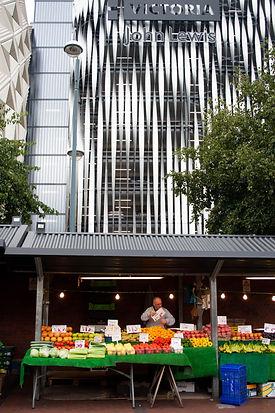 ellie bell photography, fruit market, leeds, yorkshire, architecture, documentary, market, photographer, photography, stall, fruit, food