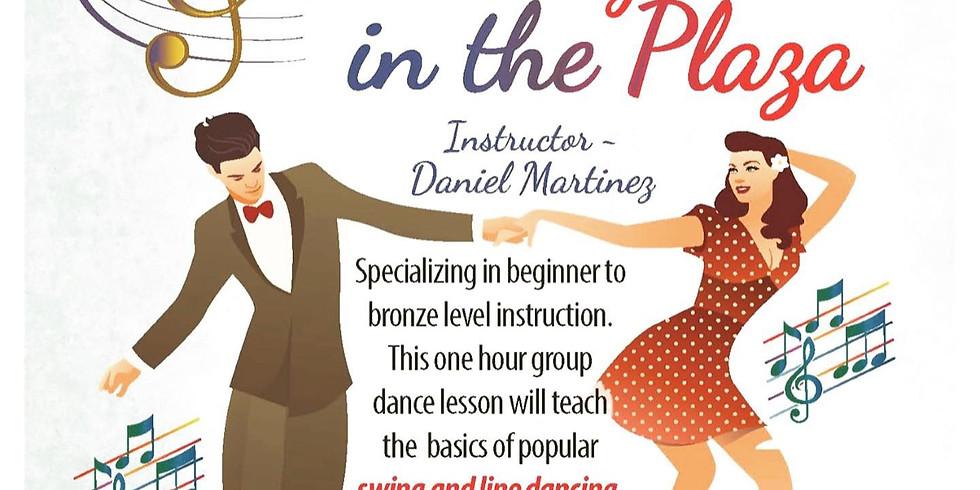 Dancing In the Plaza -Washougal, Wa  (1)