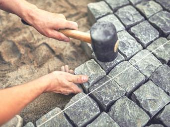 Go Rebuild the House of God (Haggai 1-2)
