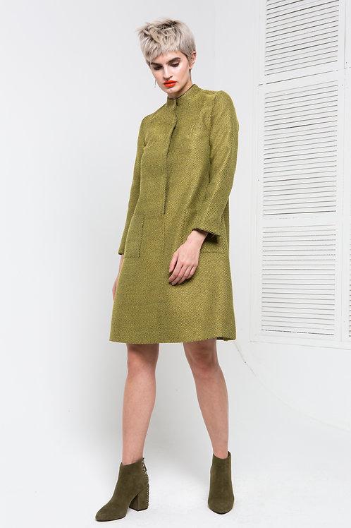Платье Фронт