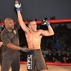 New Journey MMA