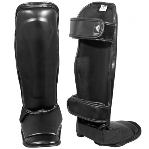 NJ Peroformance Shin Guards For Kids
